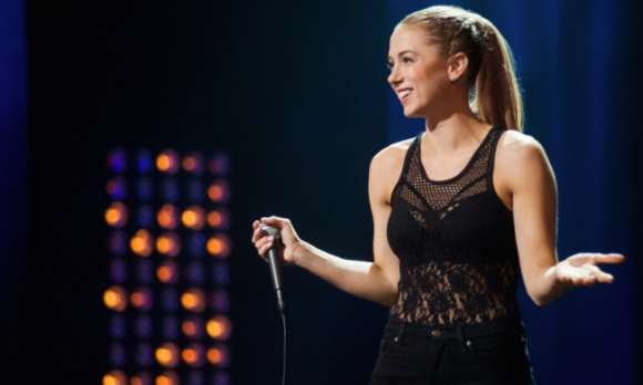 Iliza Shlesinger at Moore Theatre