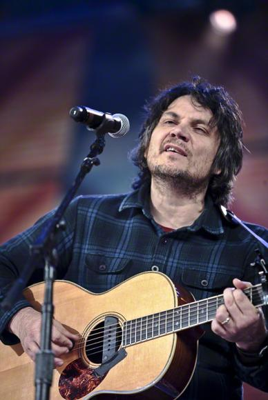 Jeff Tweedy at Moore Theatre