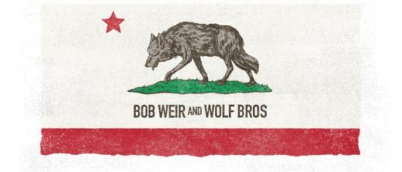Bob Weir and Wolf Bros at Moore Theatre
