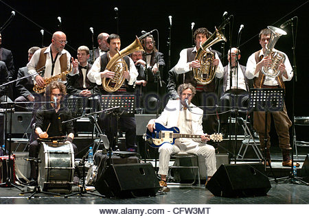Goran Bregovic at Moore Theatre