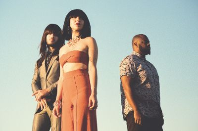 Khruangbin at Moore Theatre