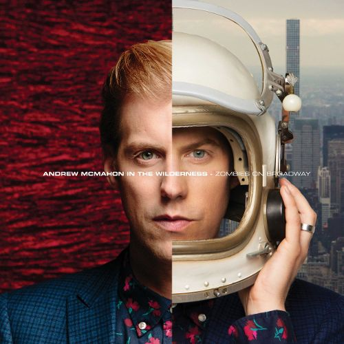 Andrew McMahon in the Wilderness at Moore Theatre