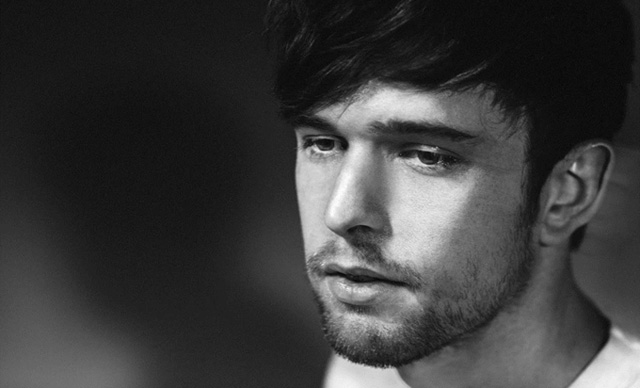 James Blake at Moore Theatre