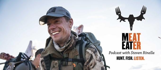 MeatEater Podcast Live at Moore Theatre
