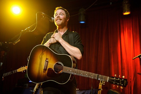 Josh Ritter at Moore Theatre