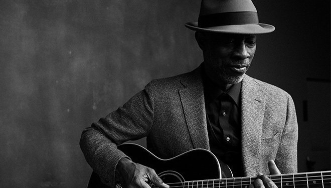 Keb Mo at Moore Theatre