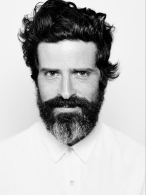 Devendra Banhart at Moore Theatre