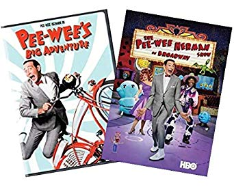 Pee Wee's Big Adventure: Paul Reubens at Moore Theatre