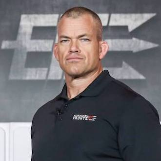 Jocko Willink at Moore Theatre
