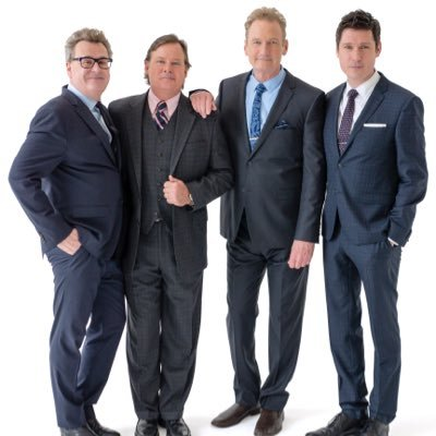 Whose Live Anyway? at Moore Theatre
