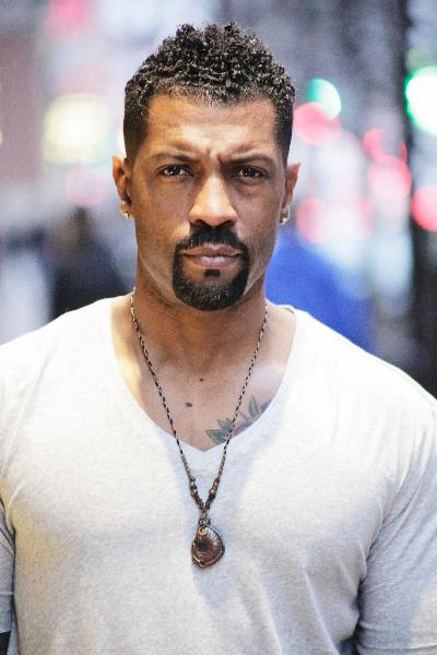 Deon Cole [POSTPONED] at Moore Theatre