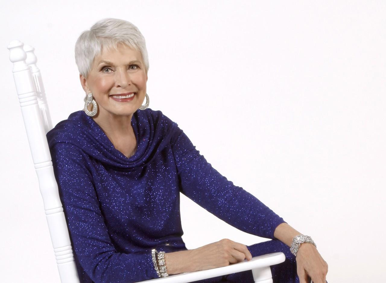 Jeanne Robertson [POSTPONED] at Moore Theatre
