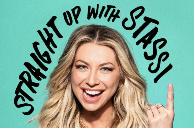Straight Up With Stassi [CANCELLED] at Moore Theatre