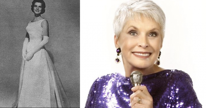 Jeanne Robertson [CANCELLED] at Moore Theatre