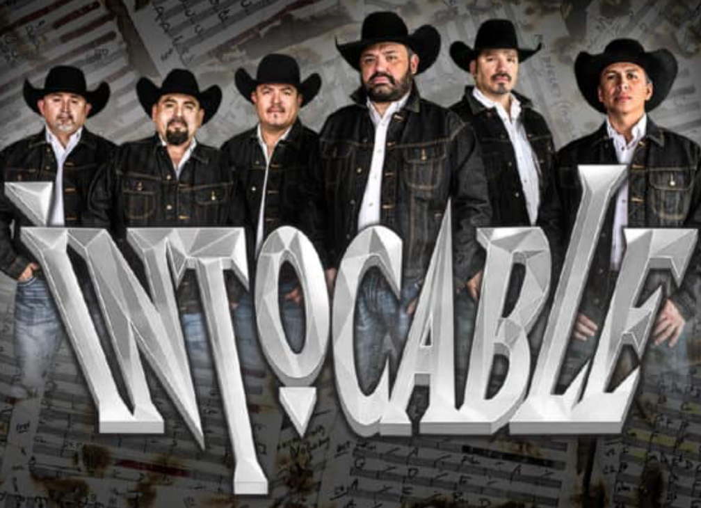 Intocable at Moore Theatre