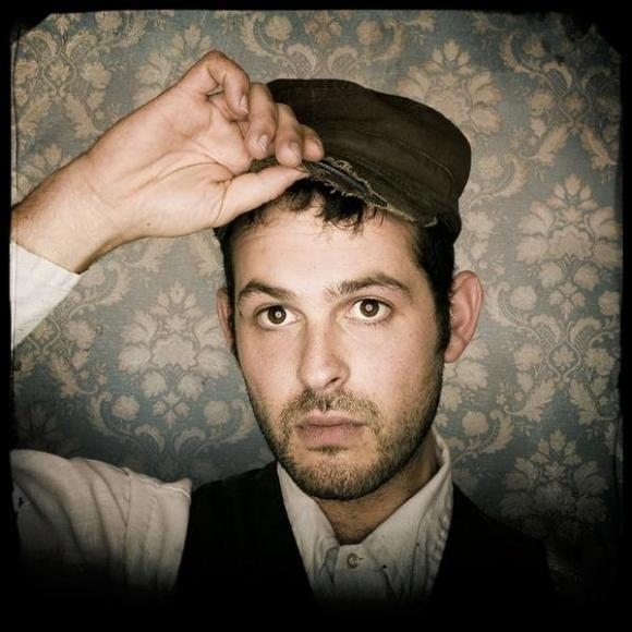 Gregory Alan Isakov at Moore Theatre