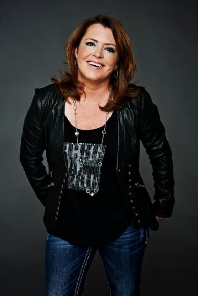 Kathleen Madigan at Moore Theatre
