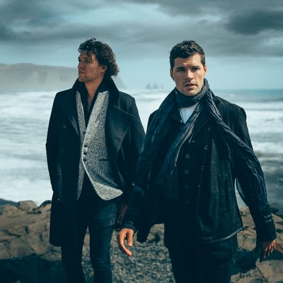 For King and Country at Moore Theatre