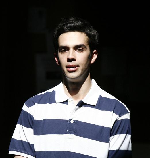 Michael Carbonaro at Moore Theatre