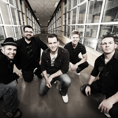 Home Free Vocal Band at Moore Theatre