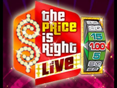 The Price Is Right - Live Stage Show at Moore Theatre