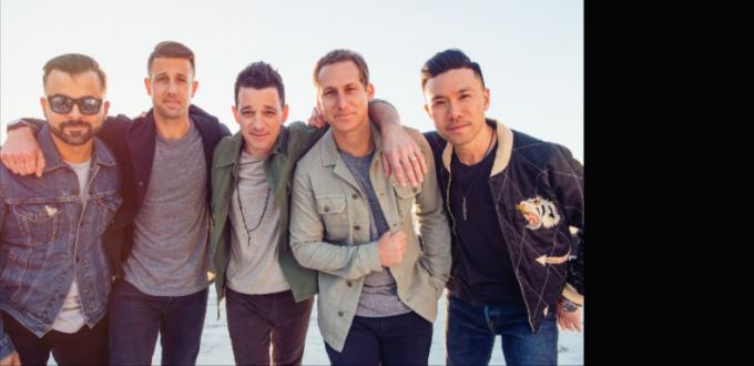 O.A.R. & American Authors at Moore Theatre