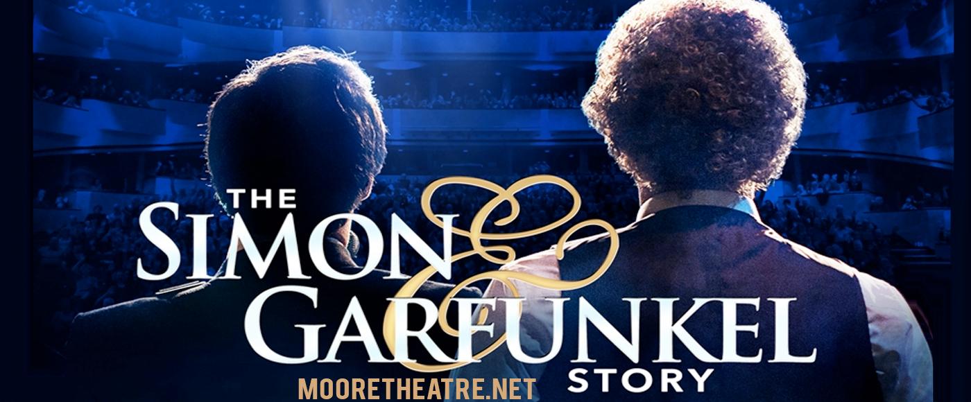 The Simon & Garfunkel Story at Moore Theatre