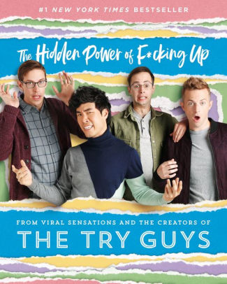 The Try Guys at Moore Theatre