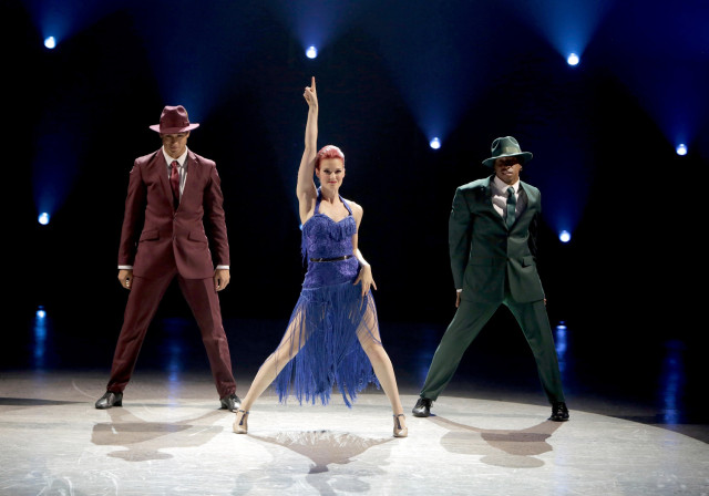 So You Think You Can Dance? at Moore Theatre
