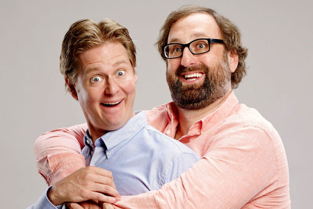 Tim and Eric's Awesome Show at Moore Theatre