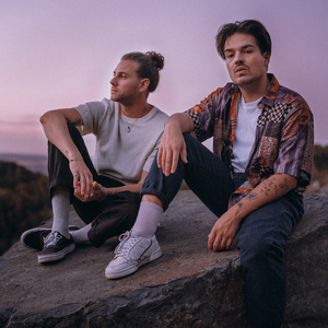Milky Chance at Moore Theatre