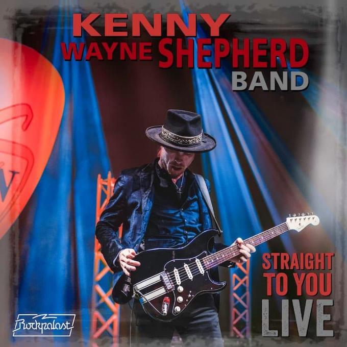 Kenny Wayne Shepherd at Moore Theatre