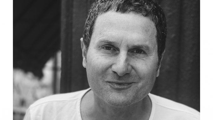 Rob Bell at Moore Theatre